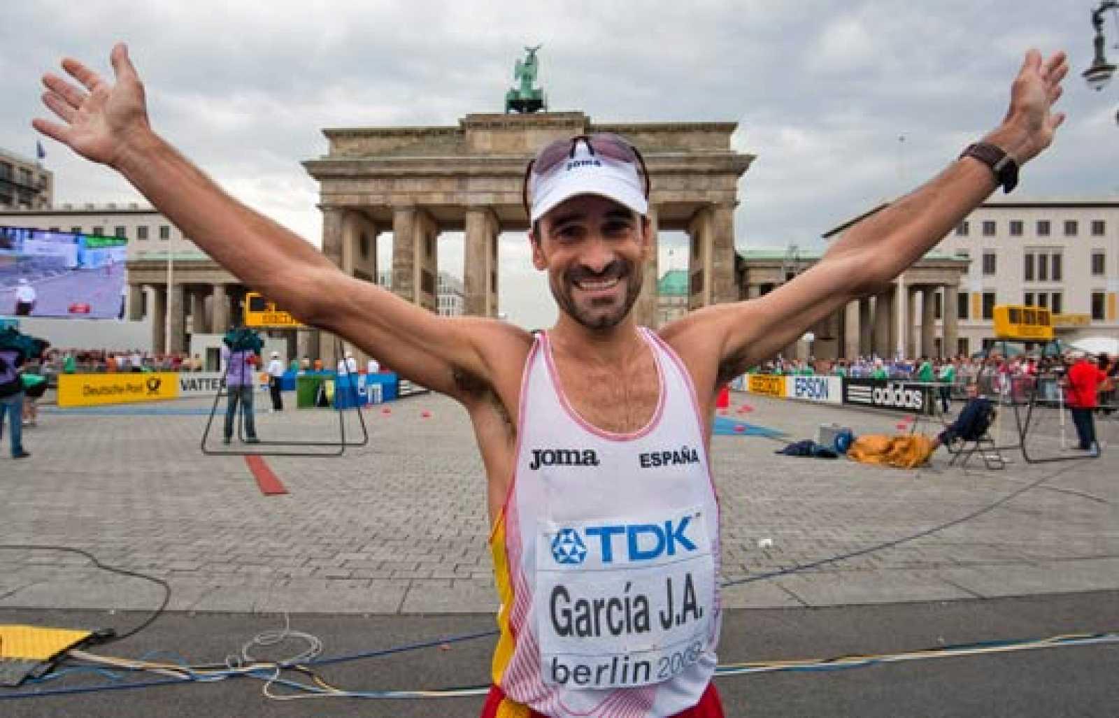 Alemania ha sido el escenario de muchos de sus triunfos deportivos.